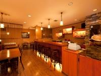 自家焙煎 ブルービーンズ・コーヒー AXC店